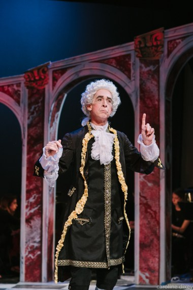Madame Pompadour Dress Rehearsal Highlights-7