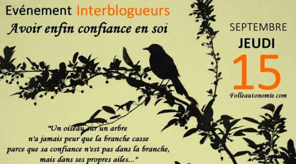 événement interblogueurs
