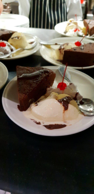 Brownie Hrc