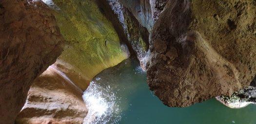 cascate-caglieron