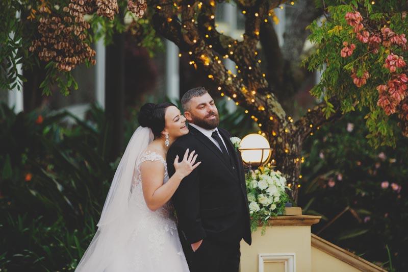 Intercontinental Sanctuary Cove Wedding Photography
