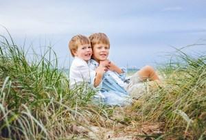 Gold Coast Family Portrait Photographer