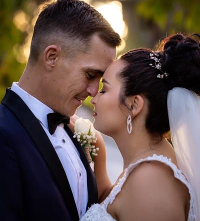 Wedding Photography at Braeside Chapel Gold Coast