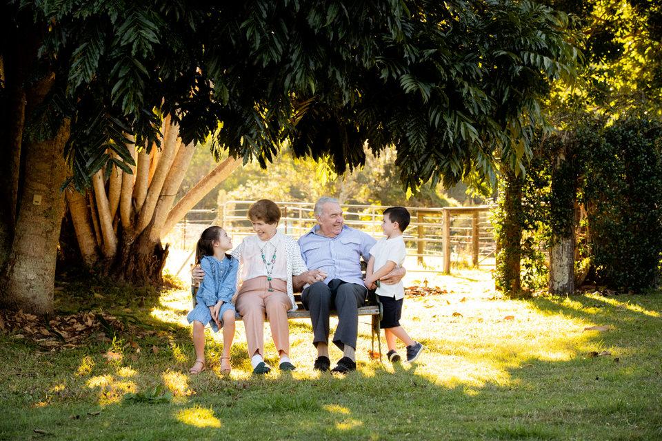 Family Photographer Ormeau