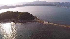 sharp island aerial02