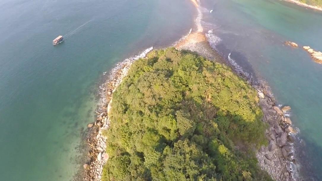 sharp island aerial03