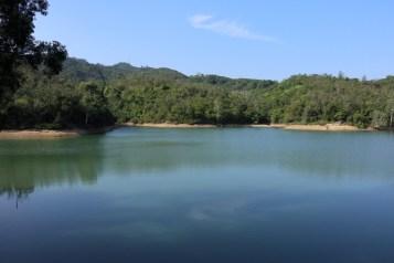 九龍接收水塘