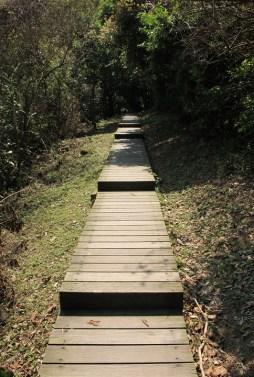 地質自然步道