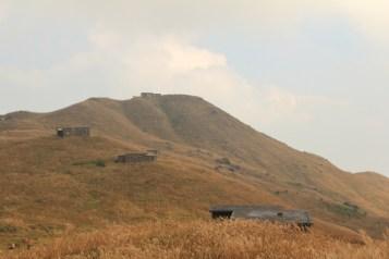 爛頭營及二東山