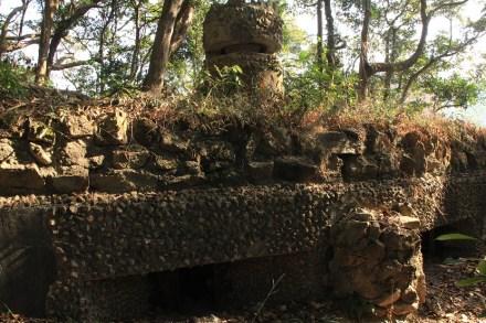黃泥涌峽碉堡PB3