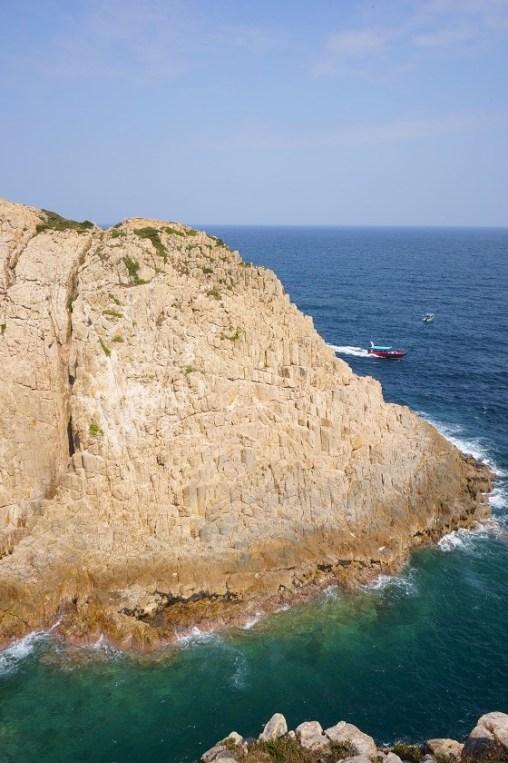 另一邊的海岬