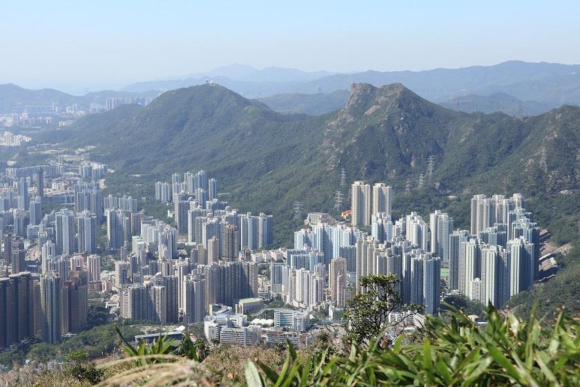 隨我行 訪尋都市中的綠洲|行山路線 ‧ 資訊