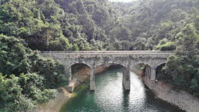 大潭篤水塘石橋(3)