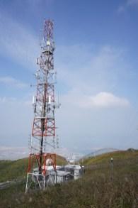 氣象監察站