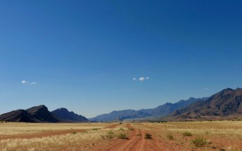 Marienfluss Valley, NW Namibia
