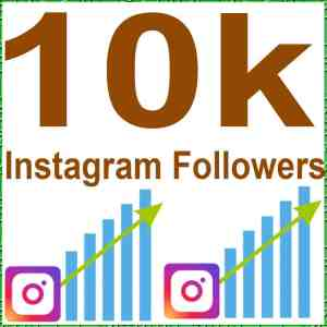 Buy 10k Instagram Followers Cheap