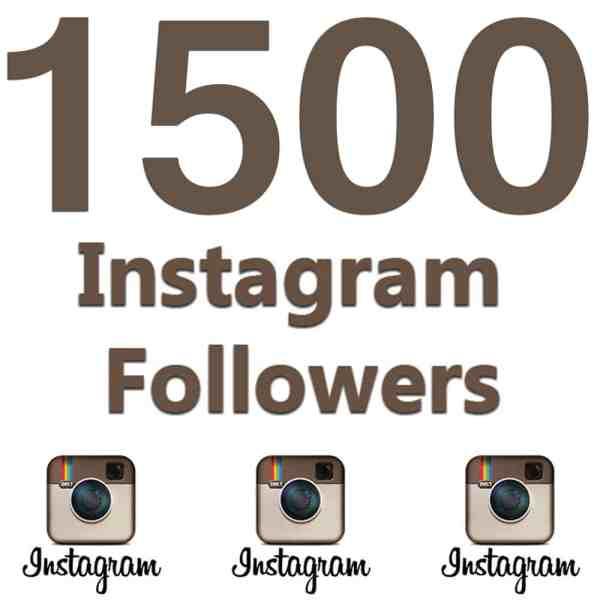 buyinstagram followers 1500
