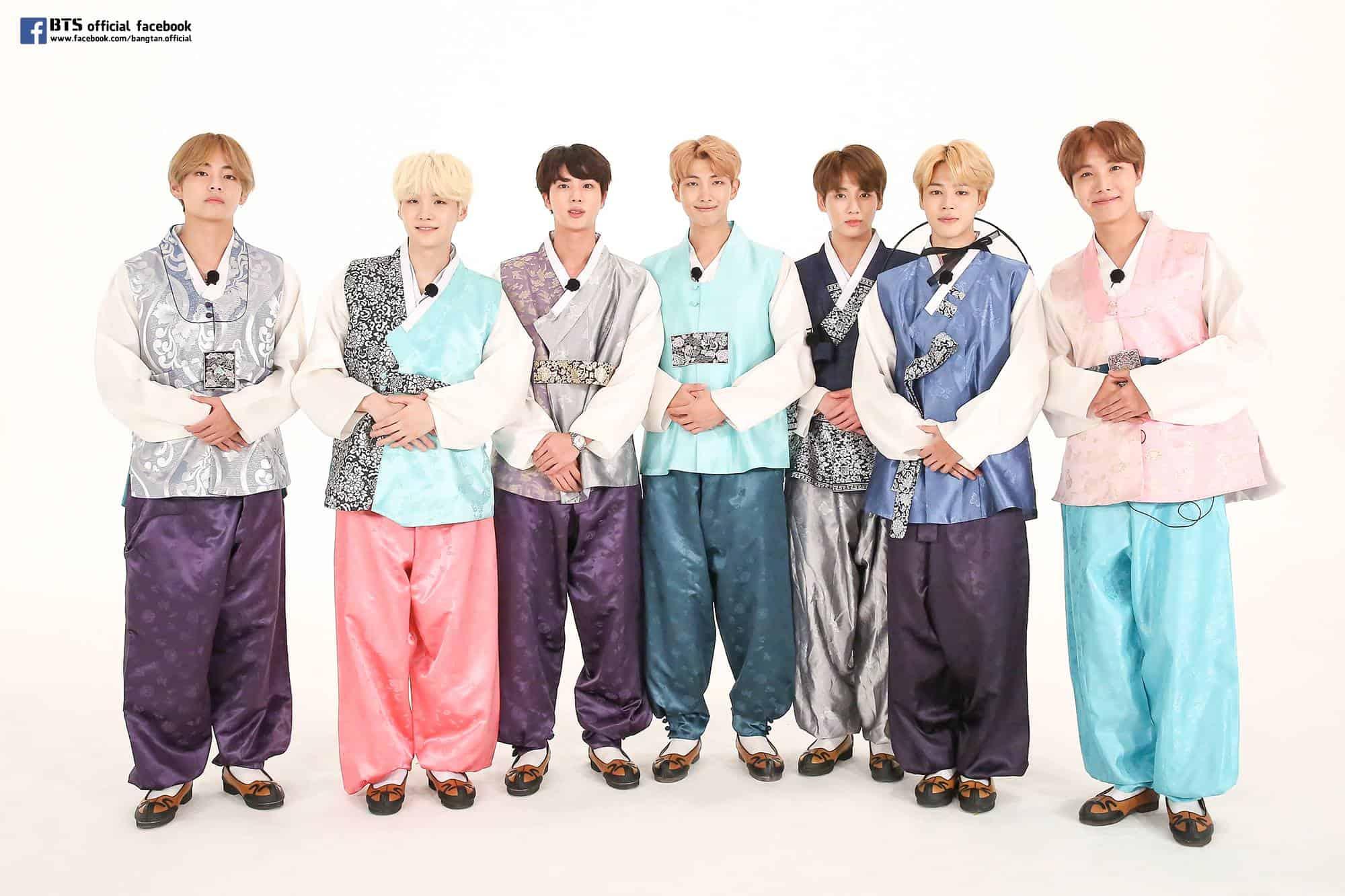 BTS most viewed K-Pop Group