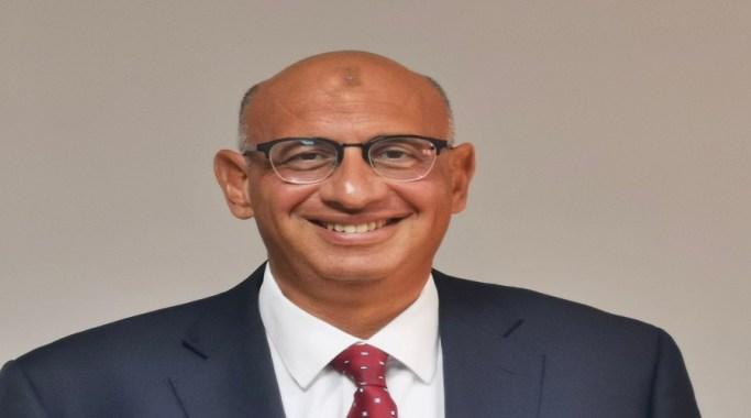 الدكتور خالد شريف