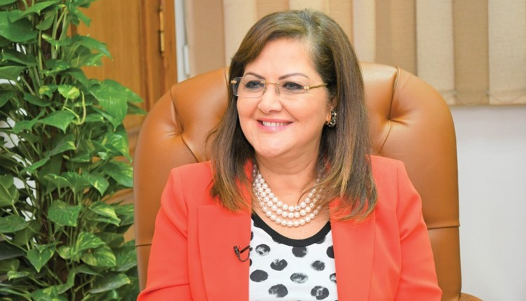 الدكتورة هالة السعيد