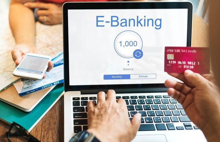 البنك الرقمي