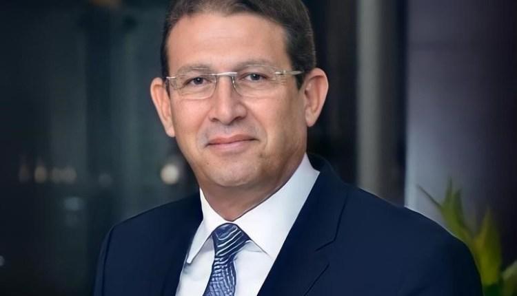 محمد بدير رئيس QNB