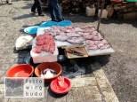 Jagalchi Fischmarkt, Busan