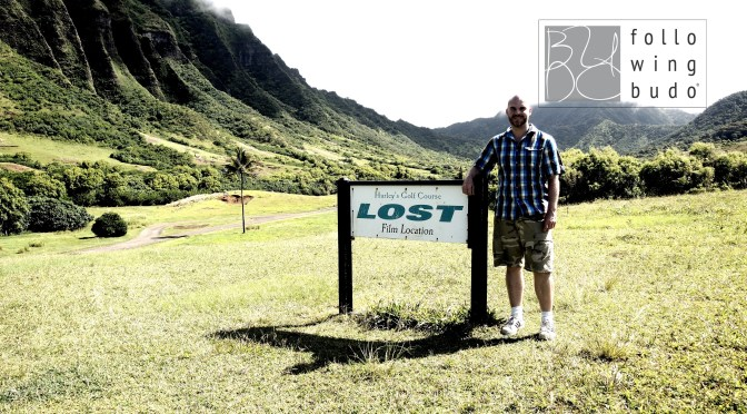 Hawaii: The LOST Experience