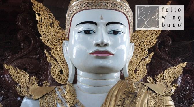 Meditation in Rangun