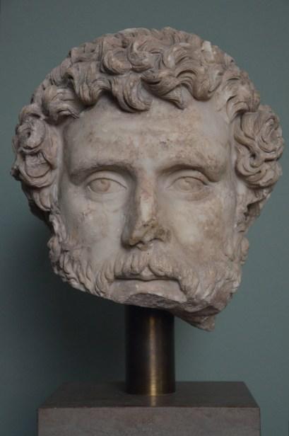 Antoninus Pius, AD 138-161, Ny Carlsberg Glyptotek, Copenhagen © Carole Raddato