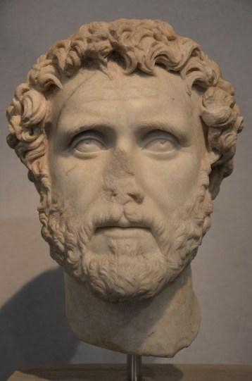 Antoninus Pius, Ca. 138-161 AD.
