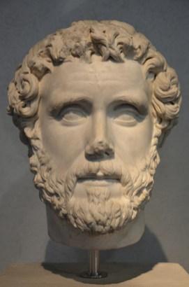Antoninus Pius, Ca. 138-140 A.D., from Formia.