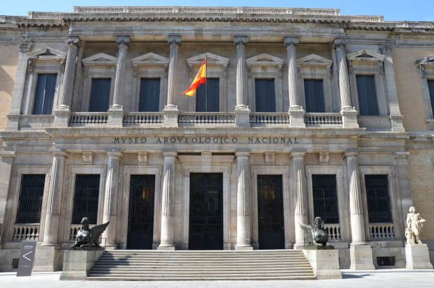 National Archaeological Museum of Spain, Madrid © Carole Raddato