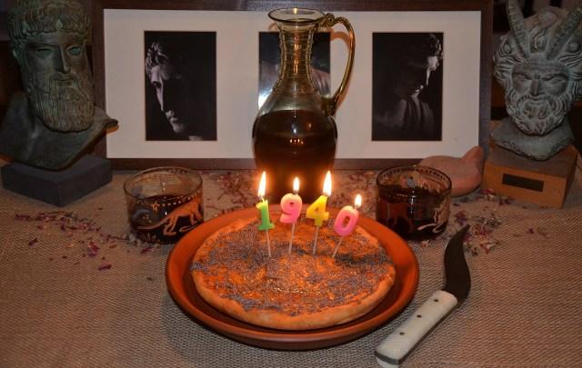 Happy 1940th birthday Hadrian! © Carole Raddato