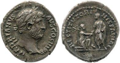 RESTITVTORI HISPANIAE © The Trustees of the British Museum