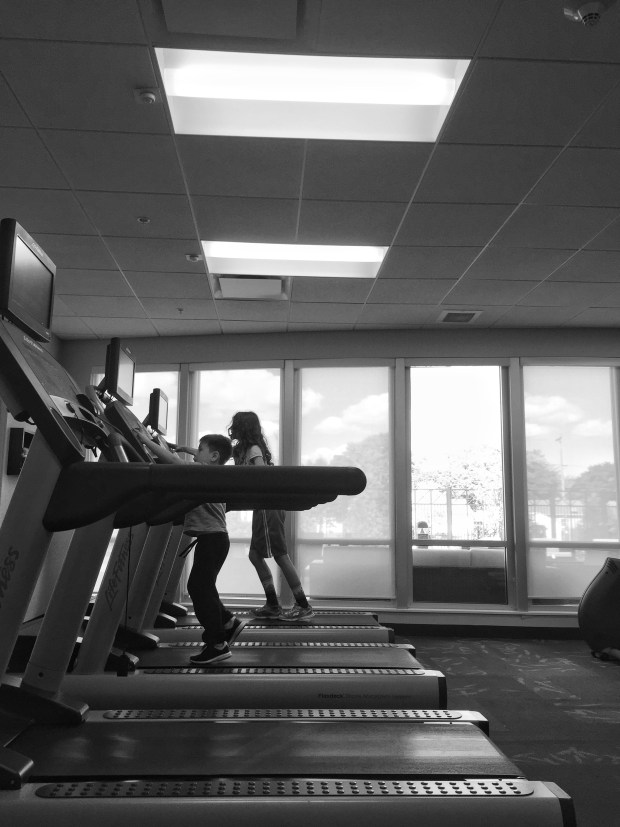 treadmills