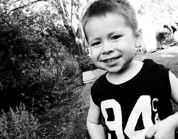 age 4