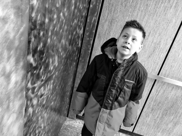 Jasan age 7