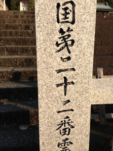 Temple 22, Byodoji