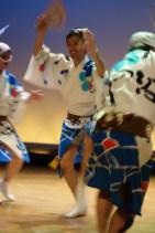 Awa-odori dance
