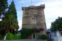 Pontedeume Tower