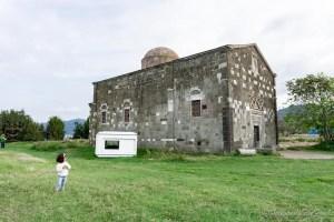 BlackSeaRoadTrip Ordu Persembe Yason Church Lighthouse Turkey