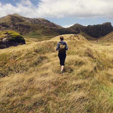 Naomi VanDoren Travel New Zealand day 3-9
