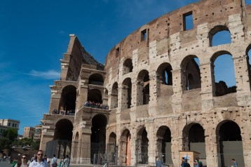 Following the Sky VanDoren Rome Travel-5-2