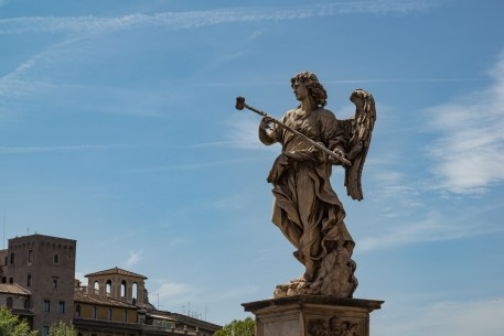 Following the Sky VanDoren Rome Travel-6