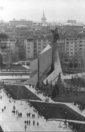 monumento nel 1981