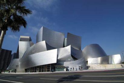 materiali e colori Gehry 2