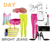 Polyvore_How_to_Style_Bright _Jeans