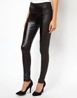 mango-wet-look-leggings