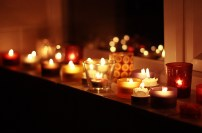 love-autumn-warm-candle's-light